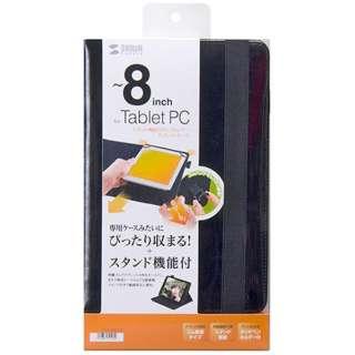 752bb2eb80 ビックカメラ.com   サンワサプライ SANWA SUPPLY 8インチタブレット対応 ...