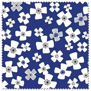 グラッシーナ メガネクロス(クレマチス/ブルー)99950