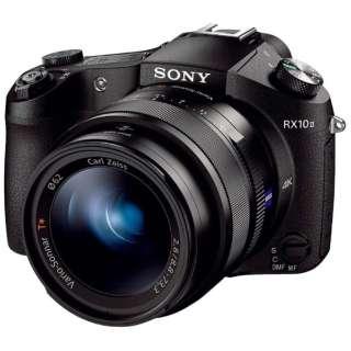 DSC-RX10M2 コンパクトデジタルカメラ Cyber-shot(サイバーショット)