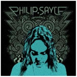 フィリップ・セイス/インフルエンス 【CD】