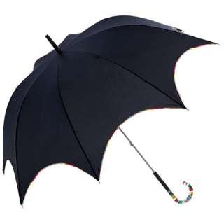長傘 長崎レインボーグラス NRG-1L60-UH [雨傘 /レディース /60cm /色・柄指定不可]