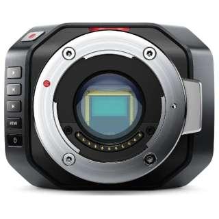 アクションカメラ Blackmagic Micro Cinema Camera [フルハイビジョン対応]