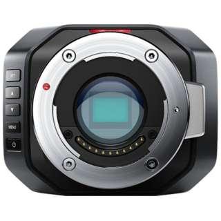 ビデオカメラ Micro Studio Camera [4K対応]