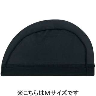 【VIEW】スクールスイミングキャップ V8205 Mサイズ(BK)