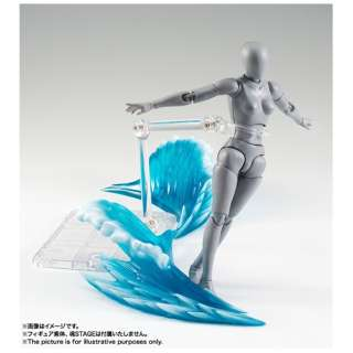 魂EFFECT WAVE Blue Ver.