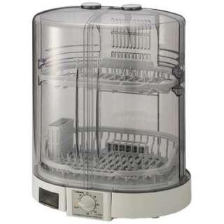 EY-KB50 食器乾燥機 グレー [5人用]