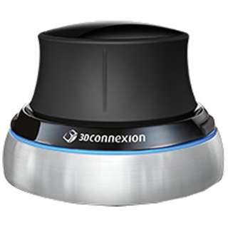 SNFN 3Dマウス SpaceNavigator  [2ボタン /USB /有線]