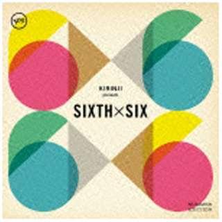 (V.A.)/KIRINJI presents SIXTH x SIX -SUMMER EDITION- 【CD】