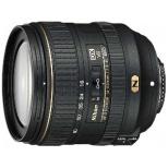 カメラレンズ AF-S DX NIKKOR 16-80mm f/2.8-4E ED VR NIKKOR(ニッコール) ブラック [ニコンF /ズームレンズ]