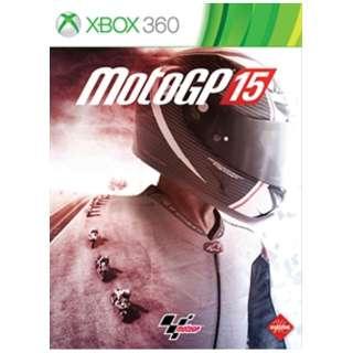 MotoGP 15【Xbox360ゲームソフト】