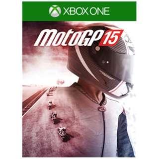 MotoGP 15【Xbox Oneゲームソフト】