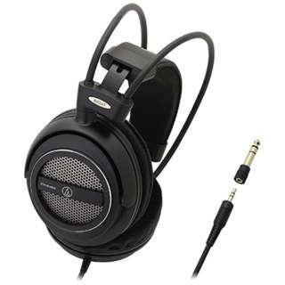 ヘッドホン ATH-AVA500 [φ3.5mm ミニプラグ]