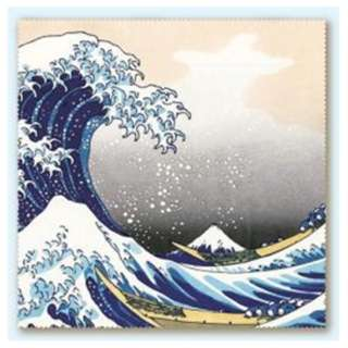 ザヴィーナ ミニマックス19.5×19.5 富士山シリーズ(浪間富士)