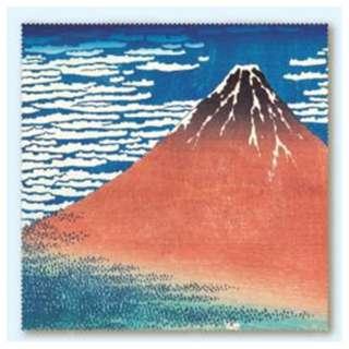 ザヴィーナ ミニマックス19.5×19.5 富士山シリーズ(赤富士)