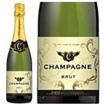 [シャンパン最安値] ポルヴェール・ジャック ブリュット NV 750ml【シャンパン】