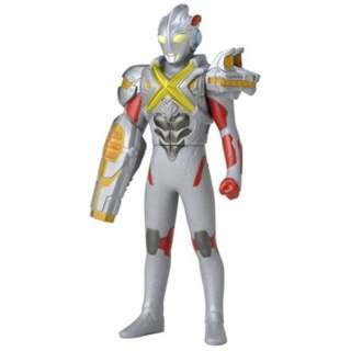 ウルトラマンX ウルトラヒーローX 03 ウルトラマンエックス(エレキングアーマー)