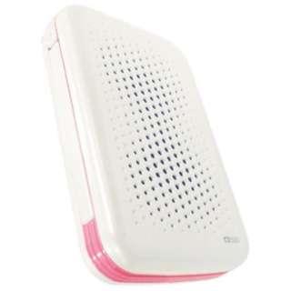 MA-100P モバイルフォトプリンター pomini(ポミニ) ピンク [スマートフォン専用]