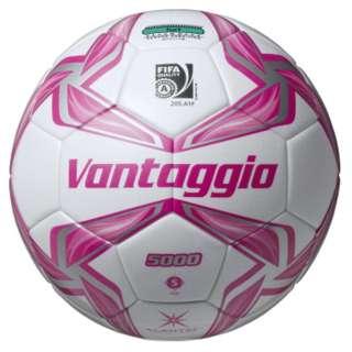 ヴァンタッジオ5000芝用(スノーホワイト×ピンク) F5V5000P