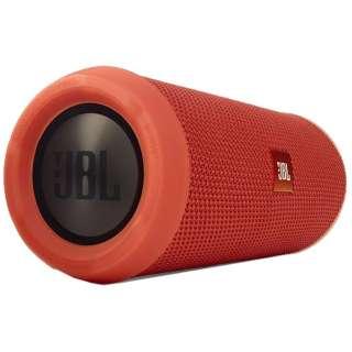 ブルートゥース スピーカー JBLFLIP3ORG オレンジ [Bluetooth対応 /防水]