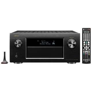 AVR-X7200WAK AVアンプ ブラック [ハイレゾ対応 /Bluetooth対応 /Wi-Fi対応 /9.2ch /DolbyAtmos対応]