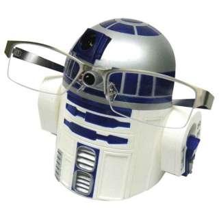 メガネスタンド スターウォーズ(R2-D2)