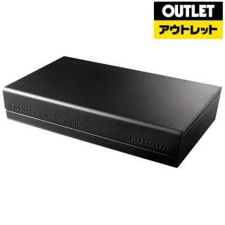 【アウトレット品】 AVHD-P2UTSQ 外付けHDD ブラック [ポータブル型 /2TB] 【生産完了品】