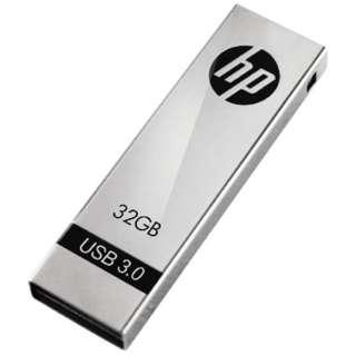 HPFD710W-32 USBメモリ [32GB /USB3.0 /USB TypeA]