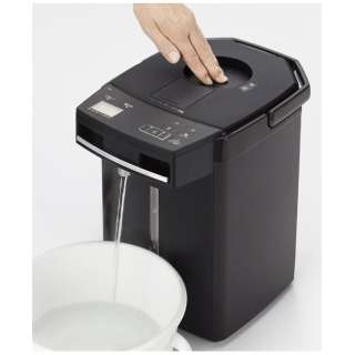 PIM-A300 electricity pot steamless VE electricity mahobintoku child BRAUN  [/3 0L with steamless function]