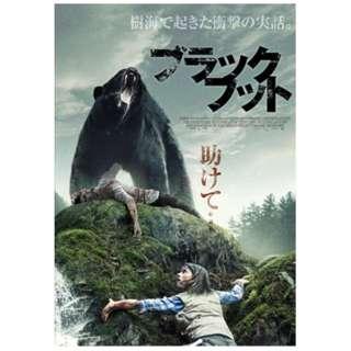 ブラックフット 【DVD】