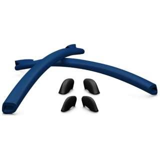 Half Jacket 2.0 フレームアクセサリーキット イヤーソック(ブルー)43-560