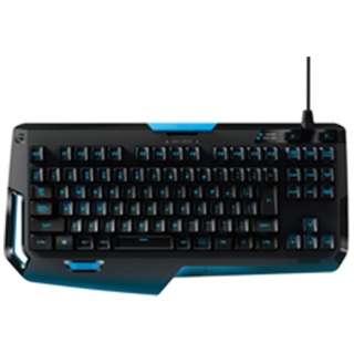 G310 ゲーミングキーボード ブラック [USB /コード ]