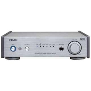 【ハイレゾ音源対応】プリメインアンプ(シルバー) AI-301DA-SP/S [DAC機能対応 /ハイレゾ対応]