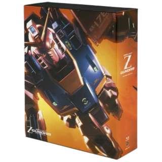 機動戦士Zガンダム メモリアルボックス Part.I 特装限定版 【ブルーレイ ソフト】