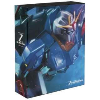 機動戦士Zガンダム メモリアルボックス Part.II 特装限定版 【ブルーレイ ソフト】