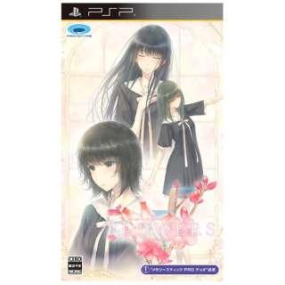 FLOWERS 夏篇【PSPゲームソフト】