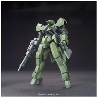 HG 1/144 グレイズ(一般機/指揮官機)【機動戦士ガンダム 鉄血のオルフェンズ】