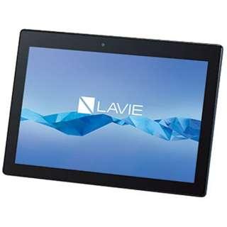 PC-TE510BAL Androidタブレット LAVIE Tab E ネイビーブルー [10.1型ワイド /ストレージ:16GB /Wi-Fiモデル]