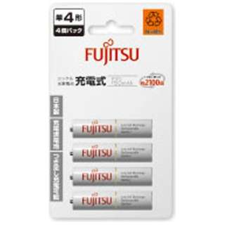 HR-4UTC 4B 単4形 充電池 [4本]