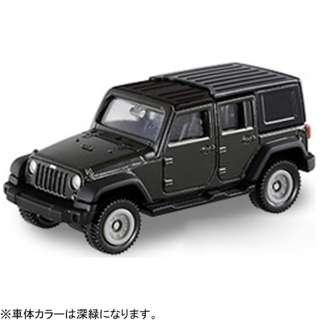 トミカ No.80 Jeep ラングラー(箱)