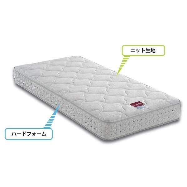 【マットレス】ベーシックマットレス MH-031(ワイドシングルサイズ)【日本製】 フランスベッド