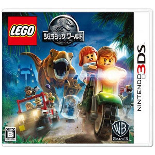 LEGO ジュラシック・ワールド [3DS]