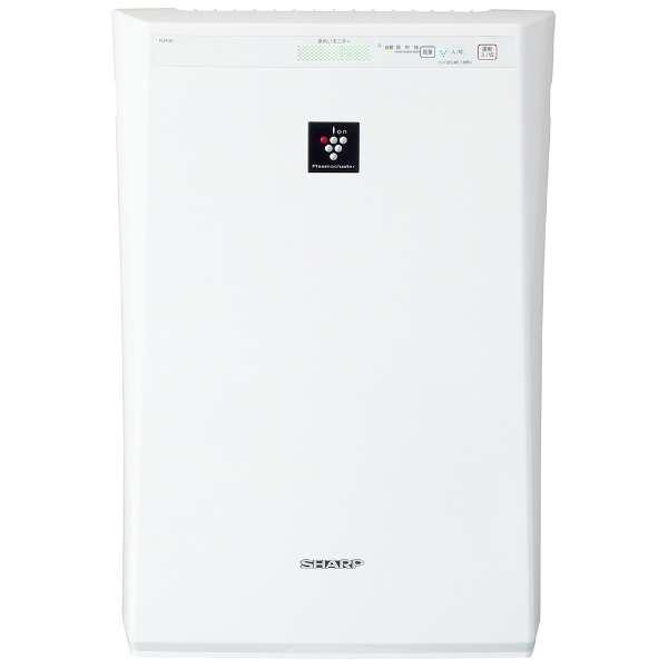 FU-F30-W 空気清浄機 ホワイト系 [適用畳数:13畳 /PM2.5対応]