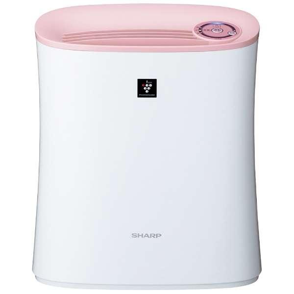 FU-F28-P 空気清浄機 ピンク系 [適用畳数:13畳 /PM2.5対応]
