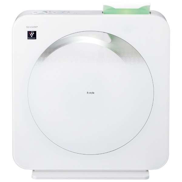 FP-FX2-W 空気清浄機 S-style ホワイト系 [適用畳数:6畳 /PM2.5対応]