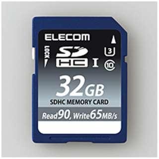 SDXCカード MF-CFS032GU13R [32GB /Class10]