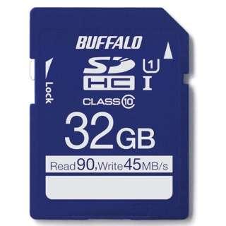 SDHCカード RSDC-U1Hシリーズ RSDC-032GU1H [32GB /Class10]