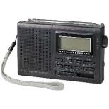 ER-C55T 携帯ラジオ [AM/FM/短波]