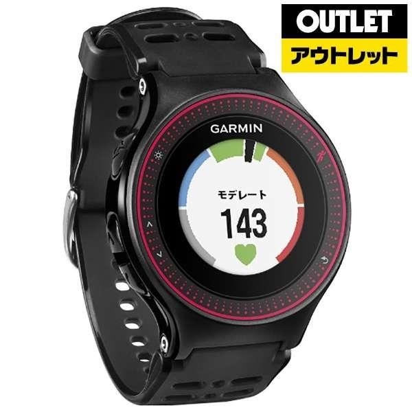 【アウトレット品】 GPSマルチスポーツウォッチ ForeAthlete225J 【生産完了品】