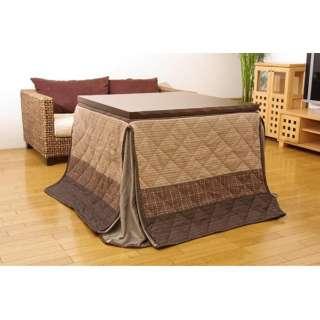 5800129 こたつ布団 ゆかり [対応天板サイズ:約80×150cm /ダイニングテーブル用]