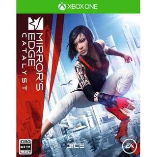 ミラーズエッジ カタリスト【Xbox Oneゲームソフト】
